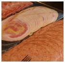 Kankerverwekkende stof in vleeswaren valt mee