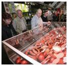 Vleesconsumptie stijgt naar 315 miljoen ton