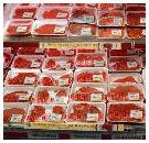Duitse supers verlagen prijzen van vlees