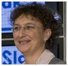 Mirjam van Dootingh doneert aan Save the Children
