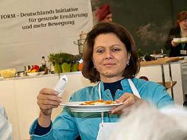 Duitse minister pleit voor minder vlees