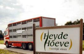 Varkensvleesproducent beste ondernemer