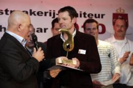Topscores slager Van der Geest