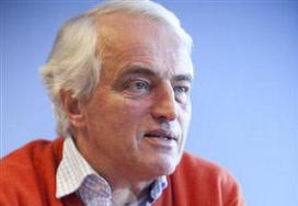 Hubert van Linschoten: 'Versbreed niet overdrijven