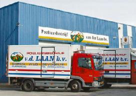 Poeliersbedrijf Van der Laan bouwt nieuw