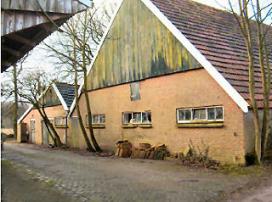 Slager begint slachterij in Winterswijk