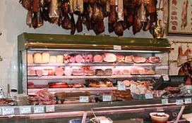 Minder klandizie slagerijen