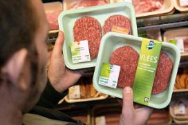Nieuwe vleesregel valt verkeerd
