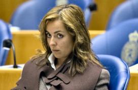 Marianne Thieme wil geen pottenkijkers