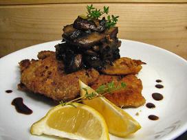Vleesrestaurant zweert bij biologisch vlees