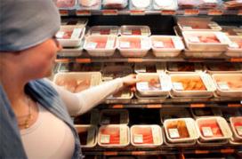 Halal Vleescentrum voor grote hoeveelheden