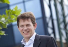 Wouter Meijerink directeur Stegeman