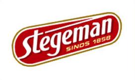 Grote brand bij Stegeman