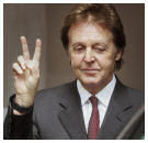 Paul McCartney start vleesactie