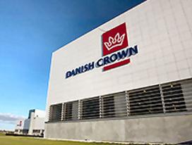 Danish Crown verhoogt vleesprijs nog een keer