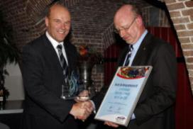 Nominaties 'Beste SVO-leerbedrijf 2010′ bekend