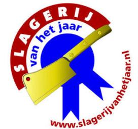 Finalisten Slagerij van het Jaar 2010 bekend