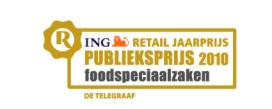 Keurslager 'Beste Foodspeciaalzaak 2010