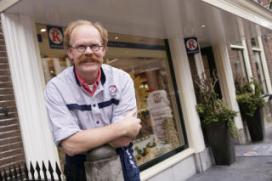 Simon Muilwijk wint Arnhem Rookworststad