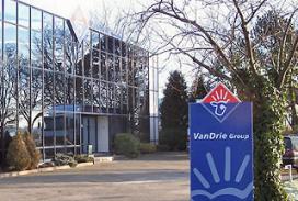 VanDrie Group mag bedrijven Alpuro Group overnemen