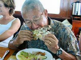 'Vlees eten hangt samen met statusniveau