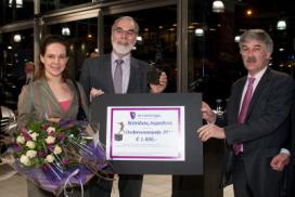 Ruitenberg Ingredients wint award