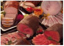 Wat zijn vleeswaren?