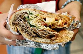 Fosfaat toegestaan in döner kebab