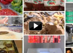 Anuga Meat in drie beurshallen (video)