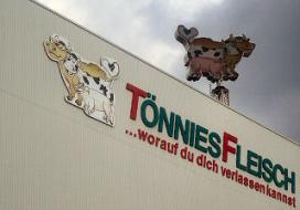 Tönnies neemt Allgäufleisch over
