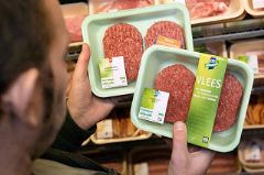 Acties dreigen in supermarkten