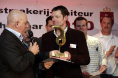 Nominaties Worstmaker-Traiteur van het Jaar 2012 bekend
