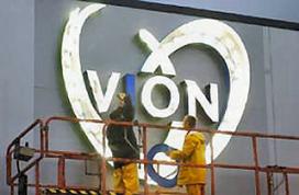 Horecava: nieuwe merken Vion