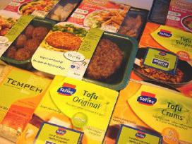 Vleesvervanger geen concurrent qua prijs