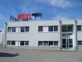 Kort geding curator Weyl tegen KPMG