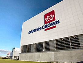 Danish Crown stopt werk op zondag