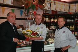 Slager Aalpoel wint slagersvakwedstrijd La Confrérie