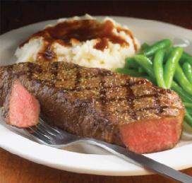 'Rood vlees verhoogt overlijdenskans