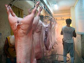 VS in beroep na uitspraak WTO over vleesetiket