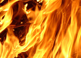 Slager krijgt 1,5 jaar cel voor brandstichting