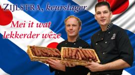 Worstactie slager Zijlstra geblokkeerd