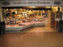 Slager Viets neemt slagerij Kleinpenning over