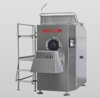 Aanschaf machine complex voor slager