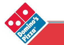Domino's haalt plofkip van pizza