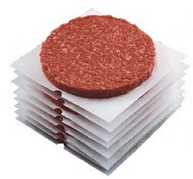 'Hamburgers voor noppes' bij C1000