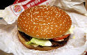 Burger King verkoopt meer hamburgers