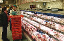 C1000 verliest marktaandeel vlees