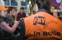 Werkgevers vleeswarenindustrie boos op vakbonden