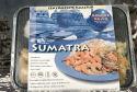 Nieuwe maaltijden uit Indonesië