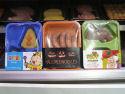Tavola: Plopburgers en Bumbaschijven (foto's)